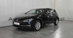 [MATRICE]Volkswagen Golf 7ª serie 1.6 TDI 115 CV 5p. Business BlueMotion Tech